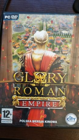 Glory of The Roman Empire PC PL