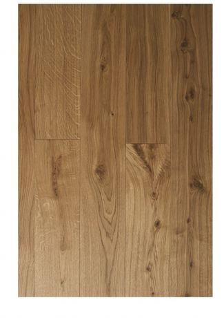 Deska podłogowa warstwowa dąb lakierowany 14.5x145x1820 mm