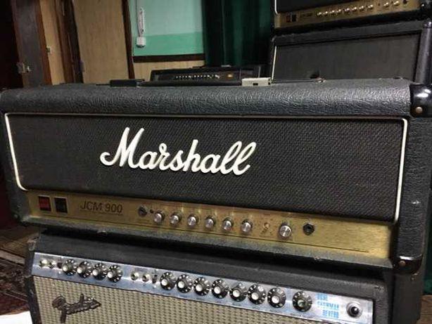Гитарный уселитель Marshall JCM 900