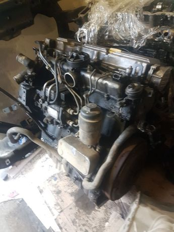Мотор Opel Vectra b 2.0 DTI 60кв Двигатель опель вектра б 2.0 DTI