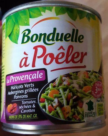 Продам овощные смеси Bonduelle, консервы