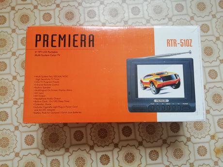 Продам телевизор в машину