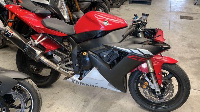 Yamaha r1 rn09 okazja