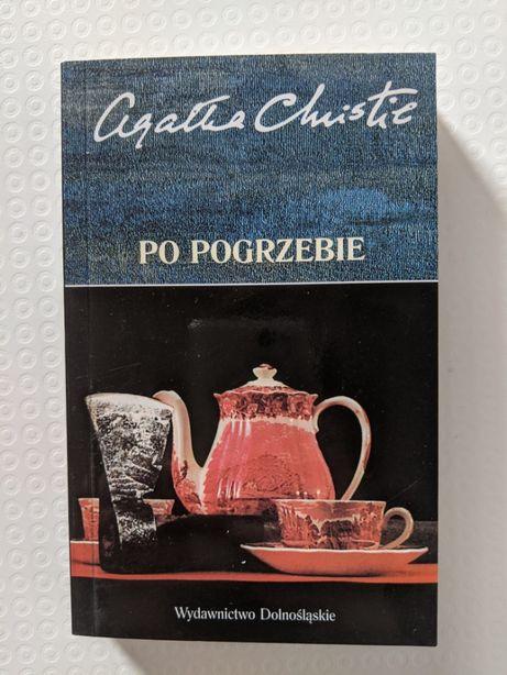 Po pogrzebie Agatha Christie