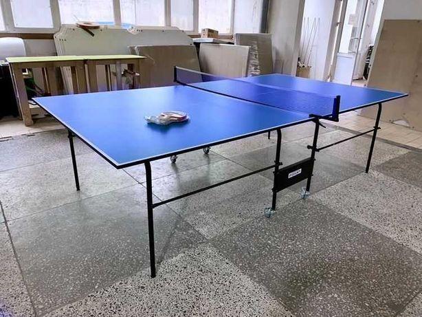 Теннисный стол, стол для тенниса, тенісний стіл доставка, теннис