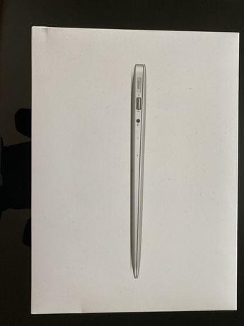 Vendo Macbook Air 13''