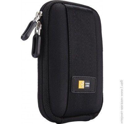 Сумка для фотоаппарата Case Logic QPB-301 Black.