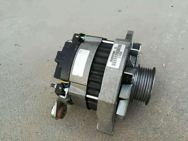 Alternador Renault para motor 1.9D