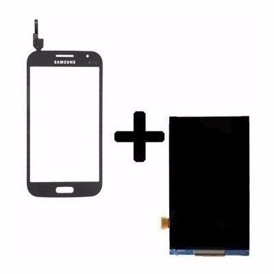 Samsung Galaxy Duos touch + LCD
