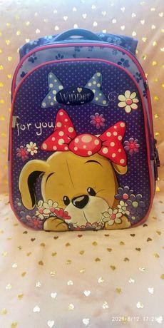 Рюкзак -портфель для школы