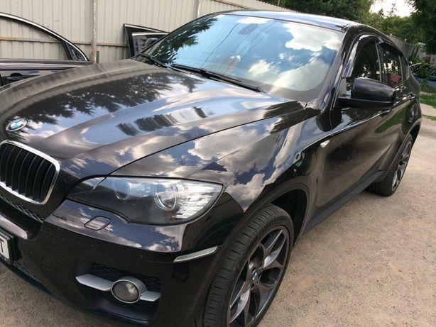 Капот Фара Бампер Крыло Крышка багажника BMW X5 X6 E70 E71 E53