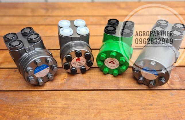 Насос дозатор на переоборудование рулевого МТЗ 80,ЮМЗ,Т150,Т40,Т25 M&Z