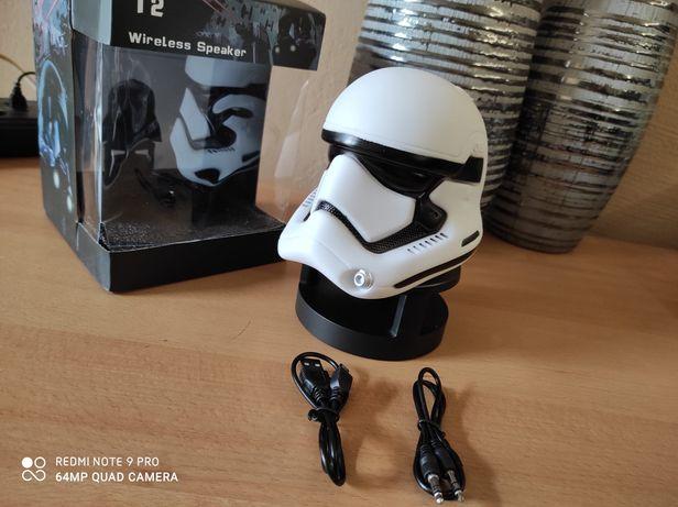Coluna Bluetooth - Star Wars (Nova)