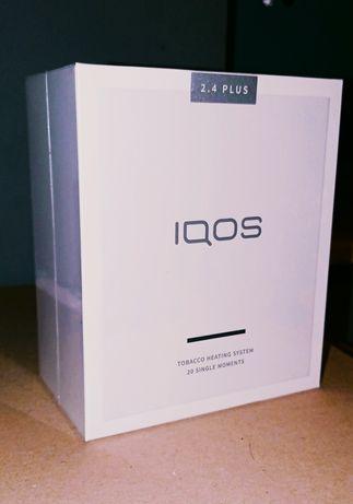 Sprzedam pudełko po Iqos 2.4 plus