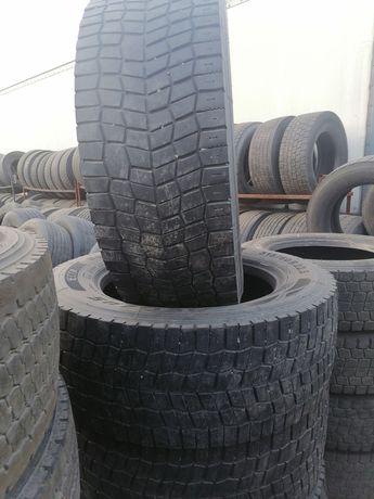 Продам грузовые шины бу 315/60R22,5 AEOLUS .