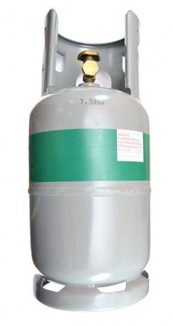 Freon Czynnik Chłodniczy R134A R410A 404A 407C 507 422D R32 407F R417