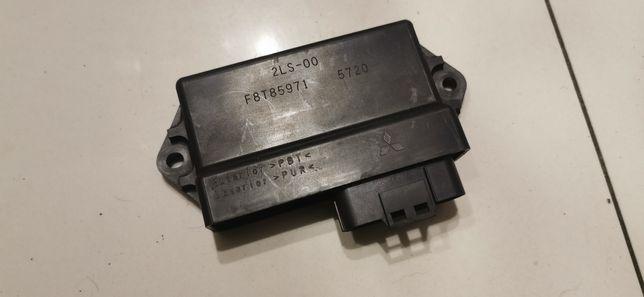 Yamaha yfm 700r raptor moduł komputer sterownik cdi zapłonowy