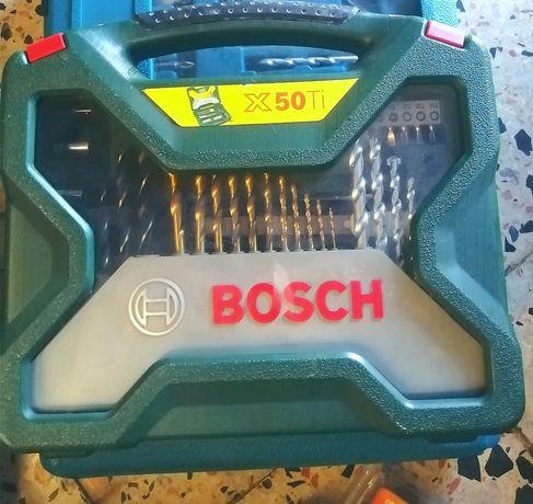 Brocas variadas Bosch