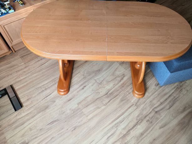 Fajny stół rozkladany