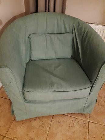 fotel IKEA tullsta