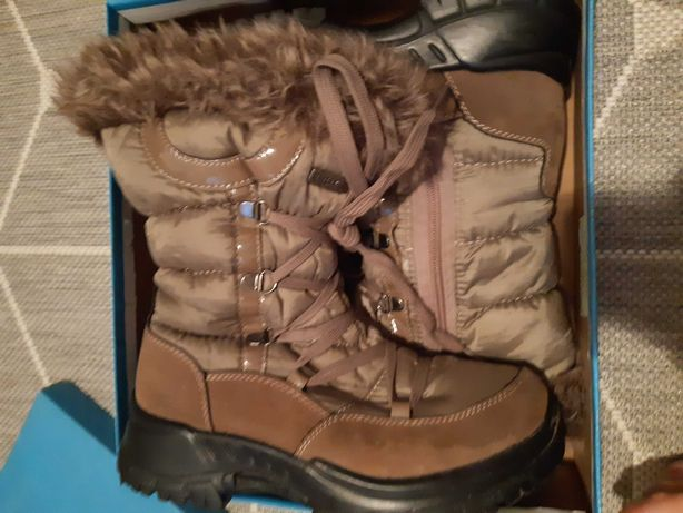 Buty zimowe Cortina rozm 36