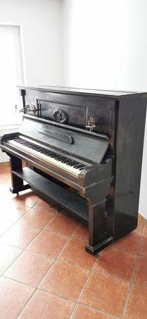 Pianino P. Emke okazja ladne