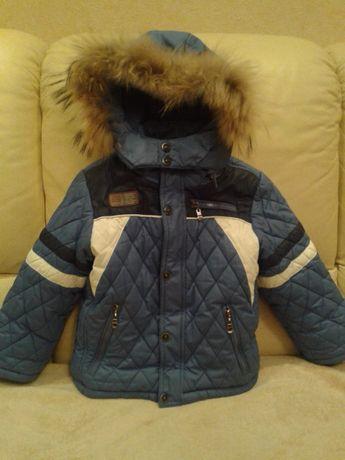 зимова куртка, зимняя курточка