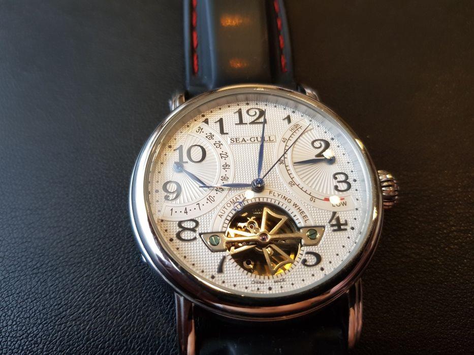 Часы Seagull m172s automatic с автоподзаводом Алексеевка - изображение 1