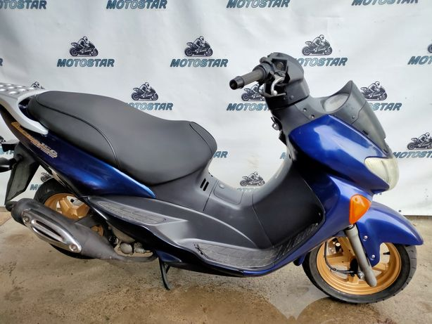 Suzuki avenis 150 макси скутер мото