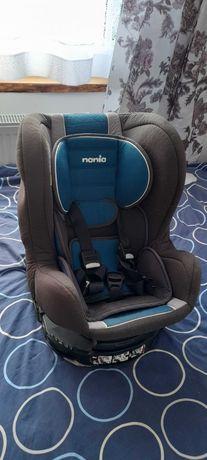 Fotelik dziecięcy Nania 360° obrotowy 0-18kg