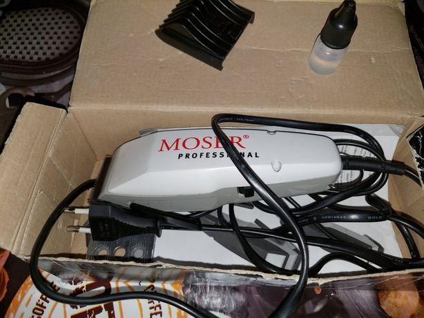 Машинка для стрижки. Moser