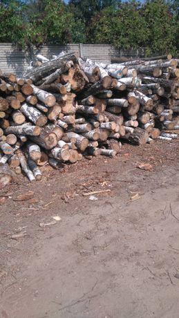 Sprzedam drewno kominkowe Brzoza