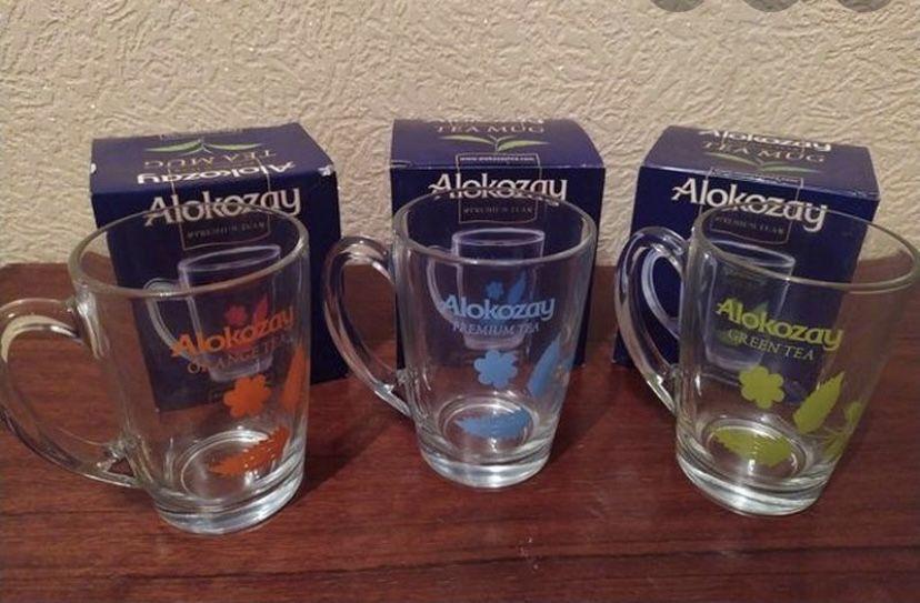 Чашки Алокозай Крыжановка - изображение 1