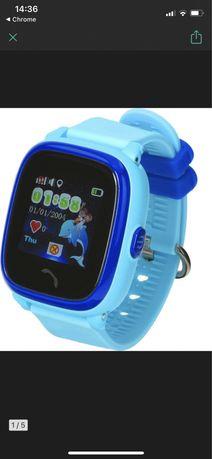 Zegarek smartwatch Garett kids 4 NOWY