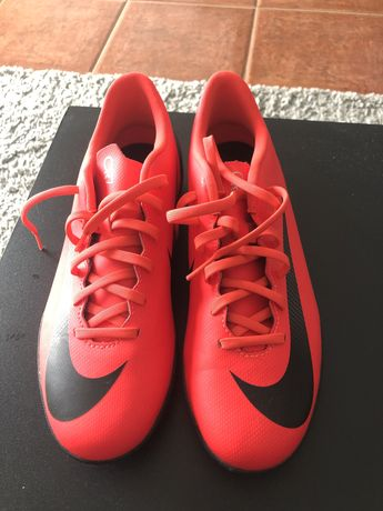 Sapatilhas Nike mercurial CR7
