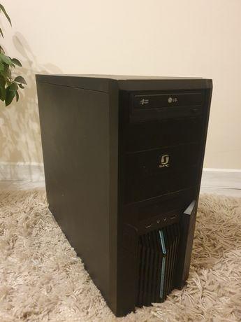 Komputer i7 4770k 16gb ram ssd120