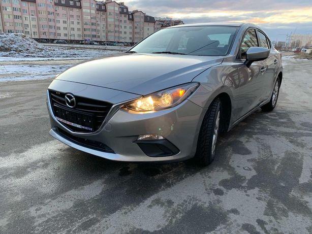 Продам Mazda 3 2016