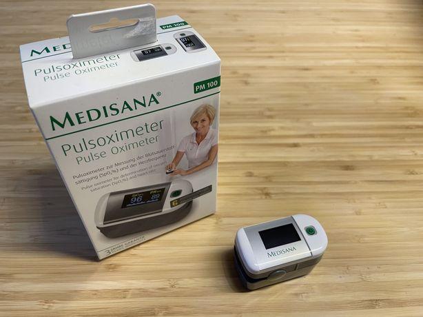 Pulsoksymetr Medisana