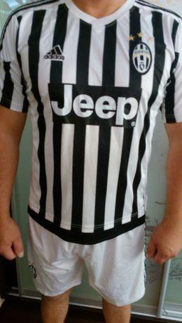 Футбольная форма Adidas ( Juventus)