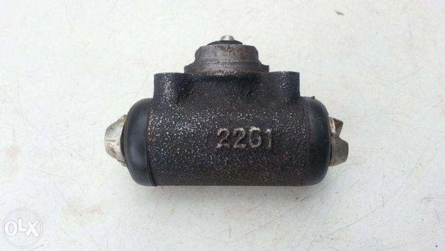 Новый тормозной цилиндр ВАЗ-2101-2107
