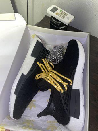 Adidas NMD human race(pharrell williams)