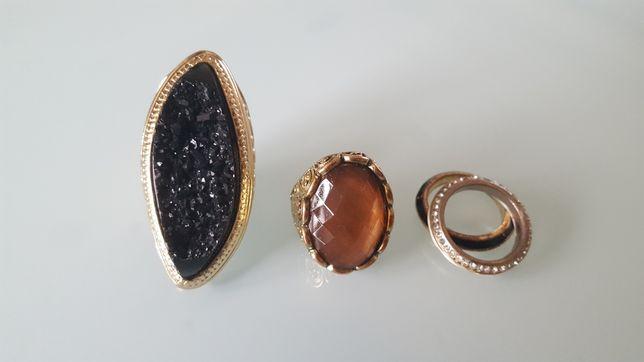 Piękne pierścionki