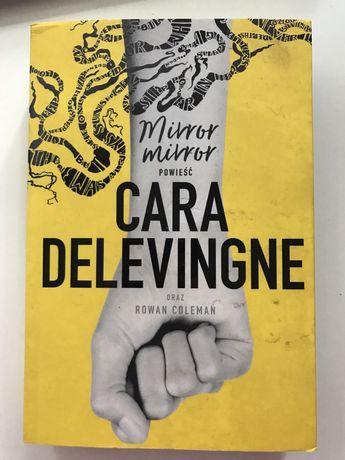 Cara Delevingne Mirror mirror