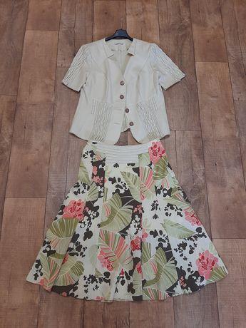 Продам жіночий літній костюм 46-48розмір