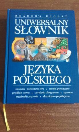 NOWY Słownik języka polskiego