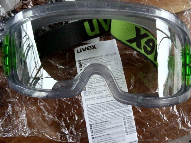 Защитные очки Uvex Ultravision 9301.714