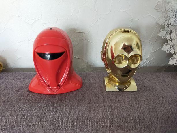Stare zabawki kolekcjonerskie gwiezdne wojny