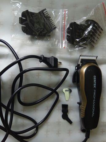 Машинка для стрижки волос Centek pro