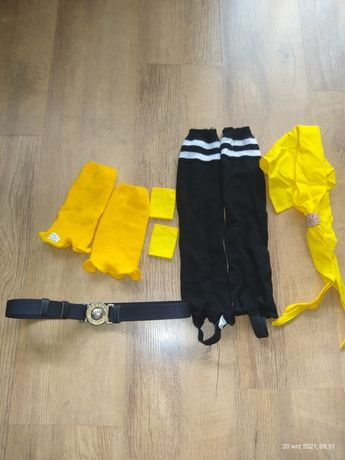 Dodatki do stroju harcerskiego