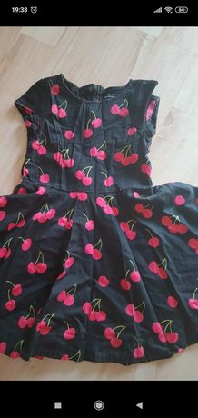 Sukienka Reserved98-104